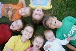 Catholic Moments #62 - Faith and Family Live