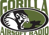 Gorilla Airsoft Radio #105