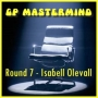 Artwork for GP Mastermind 2011 - round 07 - Isabell Olevall
