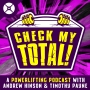 Artwork for CHECK MY TOTAL #85 Core Work for Powerlifters
