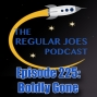 Artwork for Episode 226: Boldly Gone
