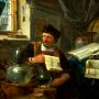 Artwork for Alchemy's Rainbow: Pigment Science and the Art of Conservation