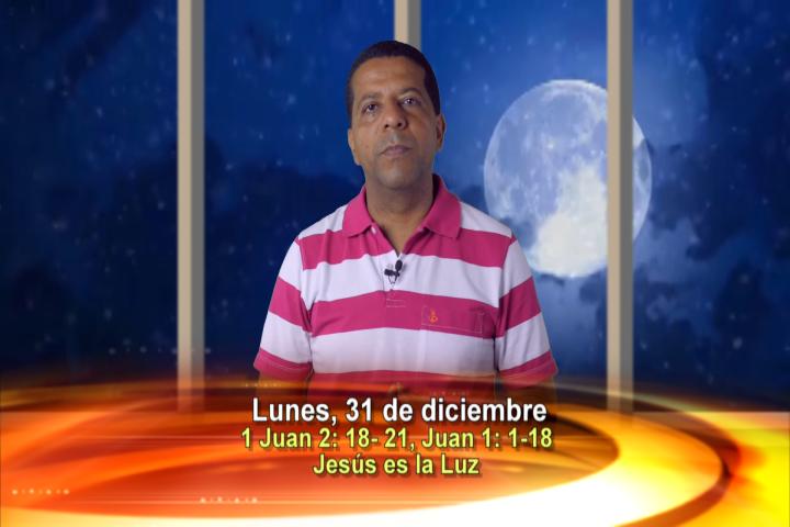 Artwork for Dios te Habla con Oscar Arlés Soto Varona; Tema el hoy: Jesús es la luz