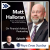 Ep. 22 Matthew Halloran: On Financial Advisor Podcasting show art