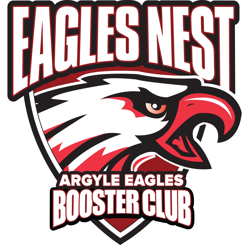 Argyle Eagle's Nest show art