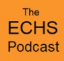Artwork for Dr Rob Hunter Joins The ECHS Podcast