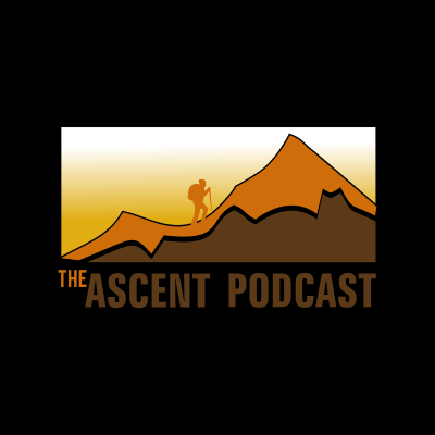 The Ascent Podcast with Joe Burgess show image