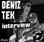 Artwork for Episode 101 - Deniz Tek Interview