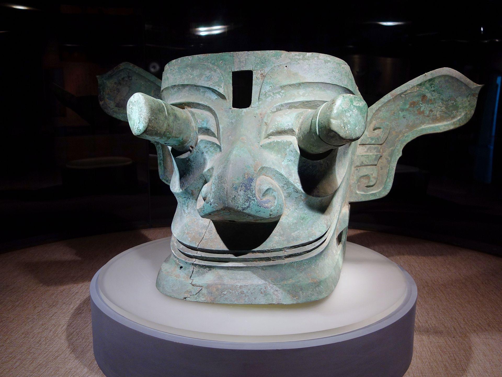 Ep. 276 | Sanxingdui and Ancient Shu