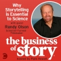 Artwork for #9: Why Storytelling Is Essential to Science with Randy Olson