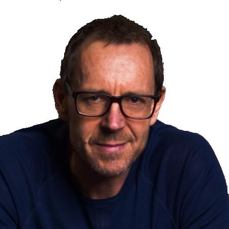 Cameron Schwab - Design CEO