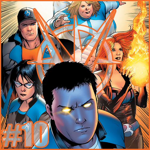 Cultural Wormhole Presents: Valiant Future Episode 10