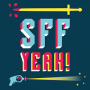 Artwork for SFF Yeah Ep. 7: The Seedy Underbelly of Royalty