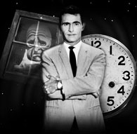 DVD Verdict 1391 - Sounds and Sights of Cinema (Twilight Zone)