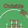 Artwork for Outside 50 - Tara Cilke, Denver Lady Bulldogs - Ep11