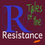 Artwork for Tales of the Resistance: 2. Doubletalk, Triple Tongue, and Theysay