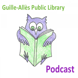 GYlibrary Podcast