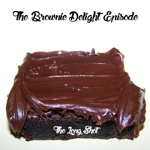 Episode #914: The Brownie Delight Episode featuring Kevin Farley