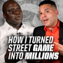 Artwork for Turning Street Game into Millions!