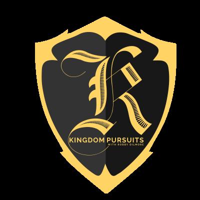 Kingdom Pursuits's Podcast show image