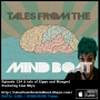 Artwork for #124 Tales From The Mind Boat - A tale of Zippo and Mongrel Featuring Lisa Skye