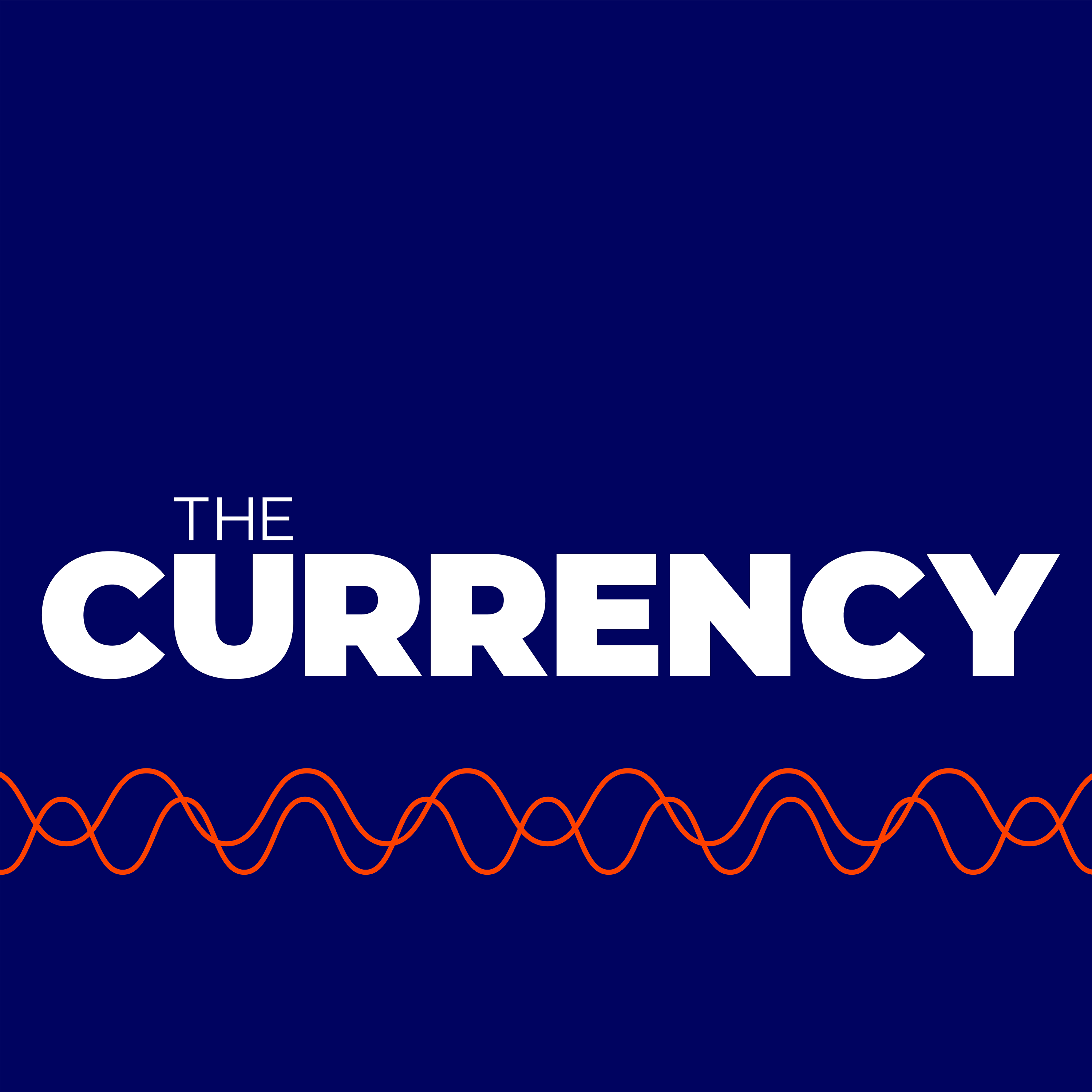 The Currency show art