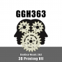 Artwork for GGH 363: 3D Printing VII