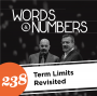 Artwork for Episode 238: Term Limits Revisited