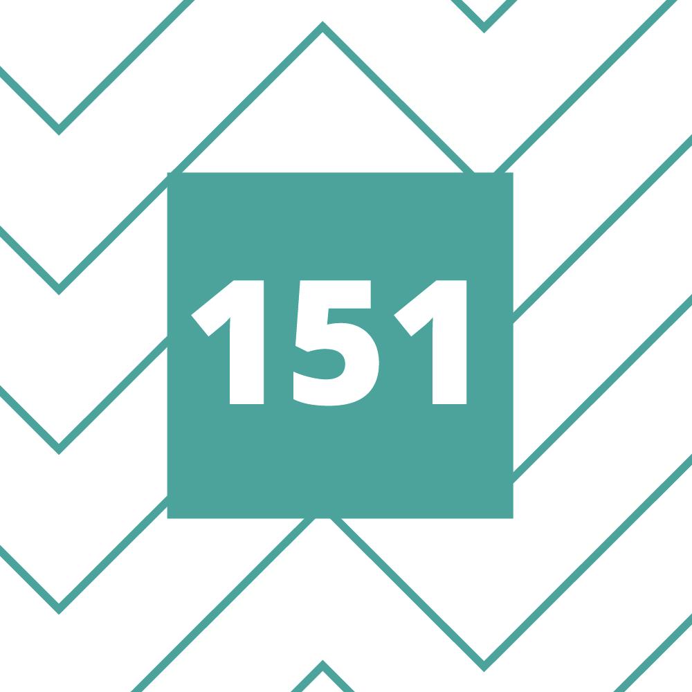 Avsnitt 151 - Sommarpoddare Ann Grevelius