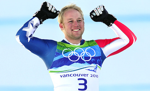 Episode 18: Olympic Bronze Medallist Andrew Weibrecht on Alpine Skiing