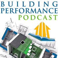 Artwork for #80 FUTURE BUILDING: Thomas Marston on Building Performance Policy