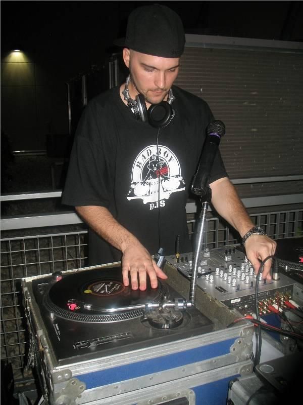 DJ Casper: 90's R&B Hip Hop Flava