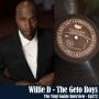 Artwork for Ep172: Willie D of The Geto Boys