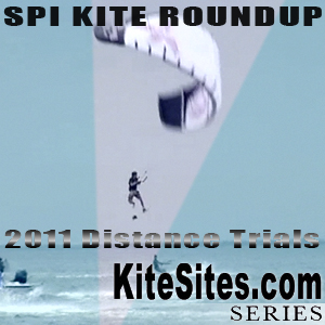 SPI distance trials 2011