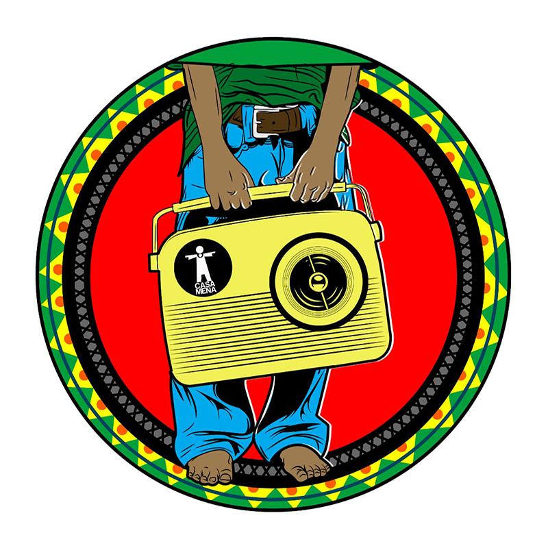 Artwork for Casamena Radio Hour 10-23-18