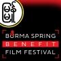 Artwork for Burma Spring Benefit Film Festival