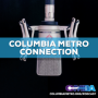 Artwork for A Small Church with a Big Vision - Columbia Metro Connection #003