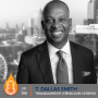 Artwork for T. Dallas Smith Discusses The 2%: African Americans in Commercial Real Estate (CRE) | 166