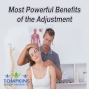 Artwork for Most Powerful Benefits of the Adjustment