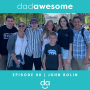 Artwork for 88 | Scheduling Adventure, Encouraging Entrepreneurship & Living Your Story (John Bolin)