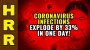Artwork for Coronavirus infections EXPLODE by 33% in ONE DAY