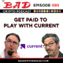 Artwork for Get Paid to Play with Current