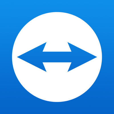 TeamViewer Remote Control app