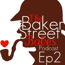 Episode 2: Caitlin Obom & The Sherlock Holmes Fandom