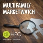 Artwork for Multifamily Marketwatch Podcast - January 15, 2018