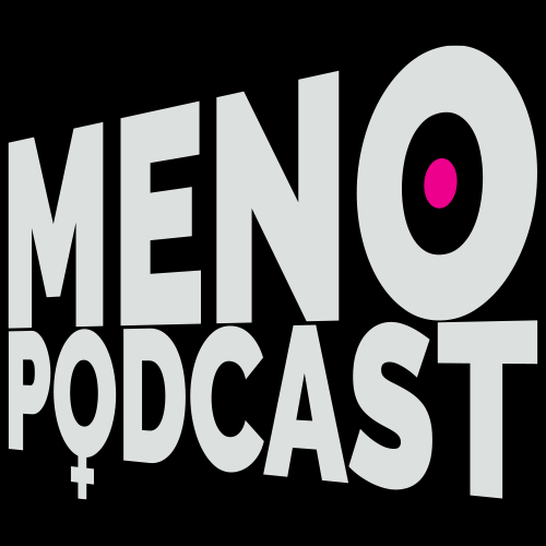 Menopodcast Season 5 Episode 9 show art