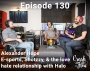 Artwork for Episode 130 - Alex Hope - E-sports, Shotzzy, & the love/hate relationship with Halo