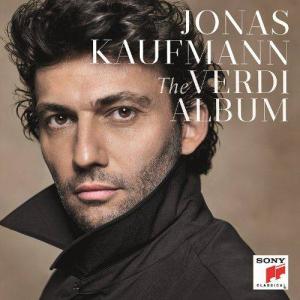 Jonas Kaufmann Sings Verdi