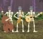 Artwork for Podcast 598: Spooky Songs for Hallowe'en