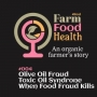 Artwork for Olive Oil Fraud - Toxic Oil Syndrone - When Food Fraud Kills - #004